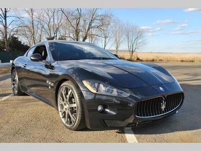 Photo 2009 Maserati Gran Turismo