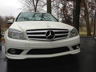 Photo 2010 Mercedes C 300 4Matic