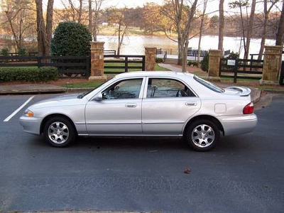 Photo 2000 Mazda 626 ES Sedan - One Owner -Auto -  NO NO DEALER FEES