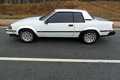 Photo 1985 Toyota Celica GTS Coupe 2-Door 2.4L