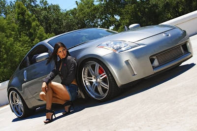 Photo 2003 Nissan 350Z Track Coupe. Prof. built and tuned Twin Turbo.