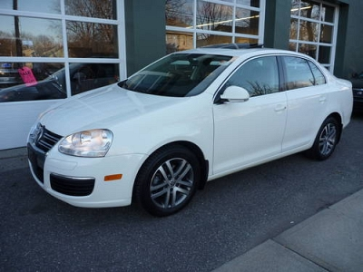 Photo 2006 VW JETTA TDI - 83K Miles - Leather - Roof