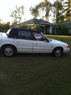 Photo 1994 Plymouth Acclaim Base Sedan 4-Door 3.0L