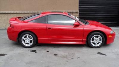Photo 1998 Mitsubishi Eclipse GS