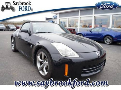 Photo 2006 Nissan 350Z Roadster Touring