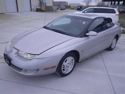Photo 1999 Saturn SC2 Coupe