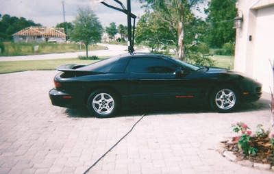 Photo 1998 Pontiac  firebird Trans Am non ws6 ls1