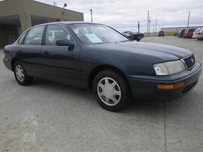 Photo 1996 Toyota Avalon Sedan XLS