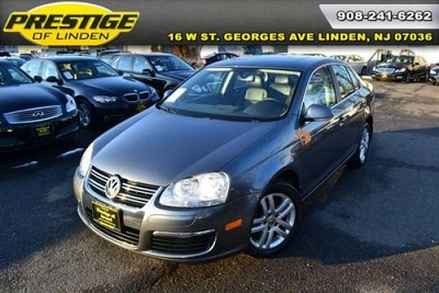 Photo 2007 Volkswagen Jetta Sedan JETTA 2.5 LETHER HEATED SEATS SUN ROOF