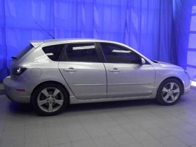 Photo 2006 Mazda Mazda3 4dr Hatchback s