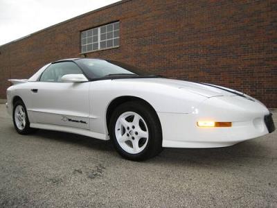 Photo 1994 Pontiac Firebird Trans Am GT T-Top 25th Anniversary Edition