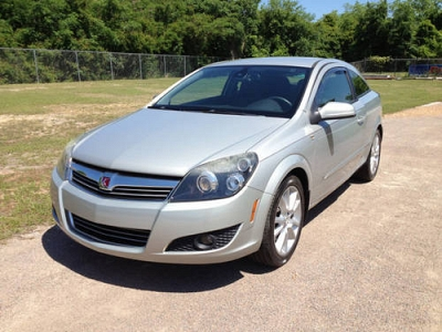 Photo 2008 Saturn Astra Coupe 3dr HB XR