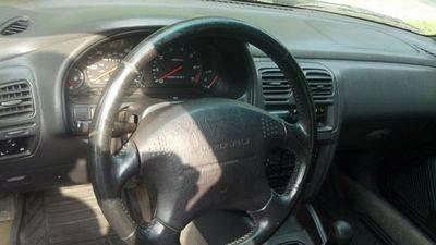 Photo 1997 Subaru Legacy GT Sedan 4-Door 2.5L, 5-speed