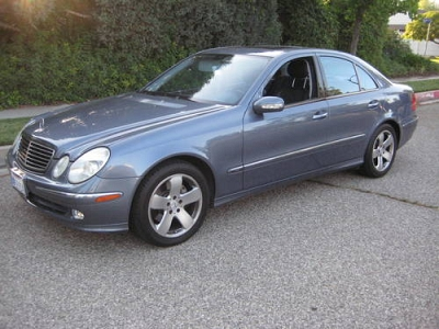 Photo 2003 Mercedes Benz E500 Sport by owner