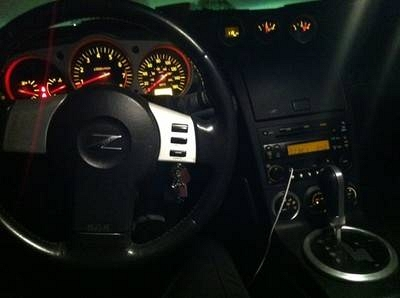 Photo 2005 Nissan 350Z Touring Coupe 2-Door 3.5L
