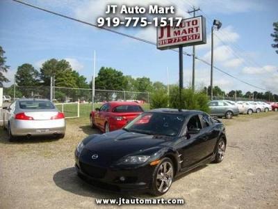 Photo 2004 Mazda RX-8 Touring