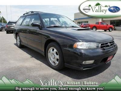 Photo 1997 Subaru Legacy Wagon Station Wagon GT