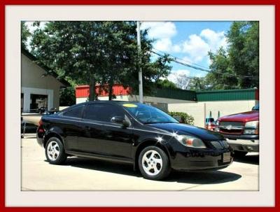 Photo 2008 Pontiac G5 Coupe