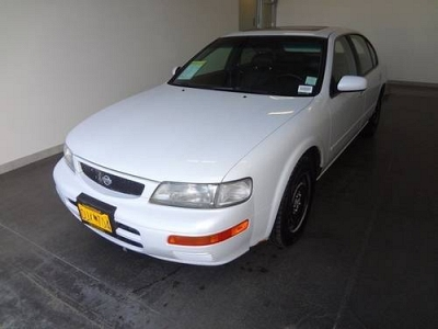 Photo 1995 Nissan Maxima Other