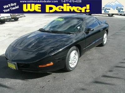 Photo 1994 Pontiac Firebird 2DR Trans Am GT