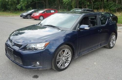 Photo 2011 Scion tC 2dr Car