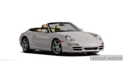 Photo 2007 Porsche 911 Convertible Carrera S