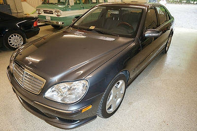 Photo Mercedes Benz S600 Sport Package 2006