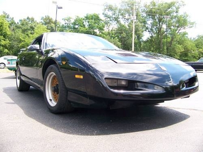 Photo 1991 91 Pontiac Firebird Trans Am GTA only 78K mikes WS6 - 5850