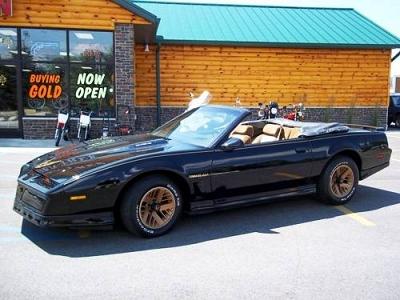 1984 pontiac trans am convertible for sale 1984 pontiac trans am convertible for sale