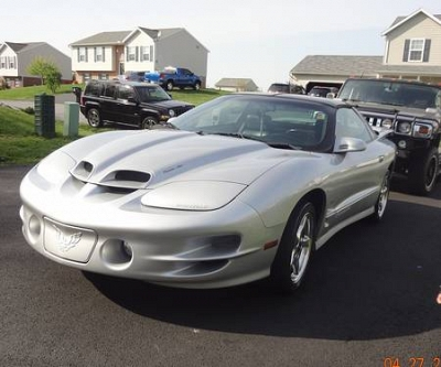 Photo 2000 Poniac Trans Am ws6