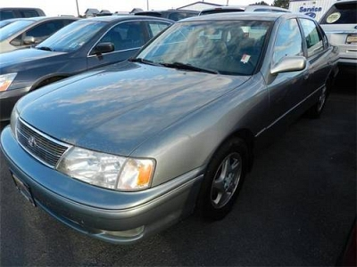 Photo 1998 Toyota Avalon 4D Sedan