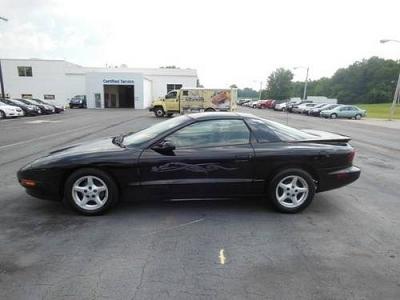 Photo 1997 Pontiac Firebird Coupe 2dr Cpe Firebird