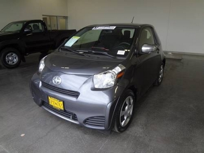 Photo 2013 Scion iQ Coupe