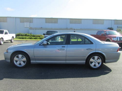 Photo 2006 LINCOLN LS V8 SPORT-86,397 MILES-CLEAN
