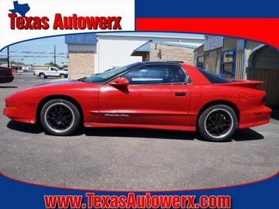 Photo 1995 Pontiac Firebird 2 Dr Hatchback Trans Am