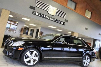 Photo Used 2010 Mercedes-Benz E350 Sport for sale Boston MA 7475