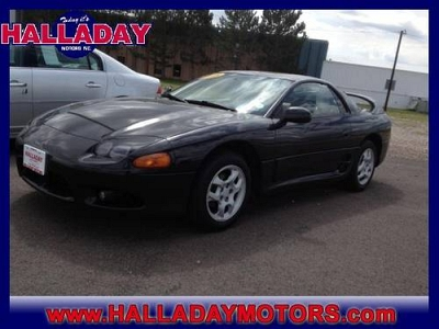 Photo 1998 Mitsubishi 3000GT 2dr Car