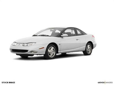 Photo 2002 Saturn S-Series Coupe SC2