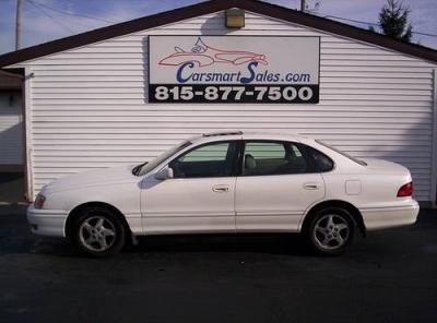 Photo 1998 Toyota Avalon 4DR XLS