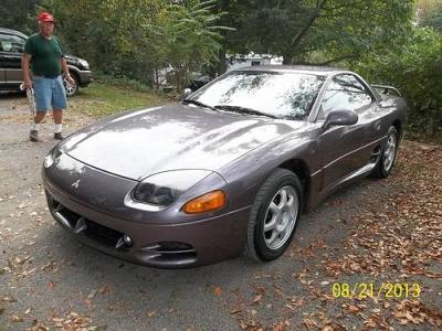Photo 1996 Mitsubishi 3000GT