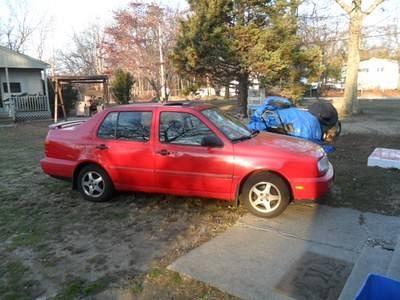 Photo 1999 VW Jetta TDI DIesel