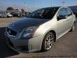 Photo 2008 NISSAN Sentra Car 4dr Sdn I4 Man SE-R Spec V