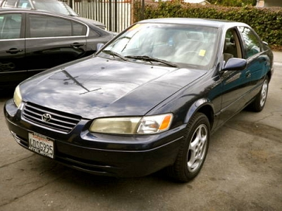 Photo 1999 Toyota Camry CE   Gas Saver, Runs Great, SALE