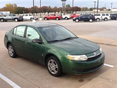 Photo 2004 Saturn Ion  ION 2