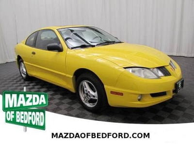 Photo 2004 Pontiac Sunfire 2D Coupe Base
