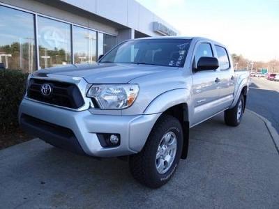 Photo 2012 Toyota Tacoma - SR5 TRD 4X4
