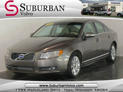 Photo 2010 Volvo S80 4 Dr Sedan 3.2 Power Moon RoofHtd Leather