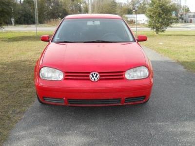 Photo 2000 Volkswagen Golf Super Clean