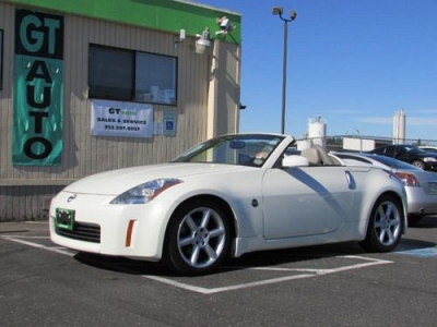 Photo 2005 Nissan 350Z Grand Touring Roadster