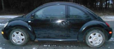 Photo 2000 VW Beetle